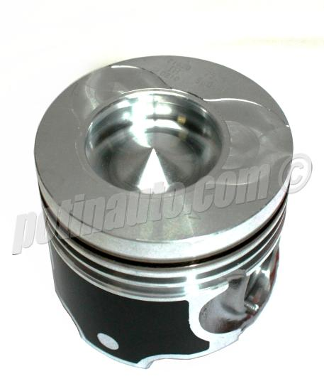 Piston std mahle montage renault 1 5 dci k9k axe 25mm for Lewis motor sales lafayette in