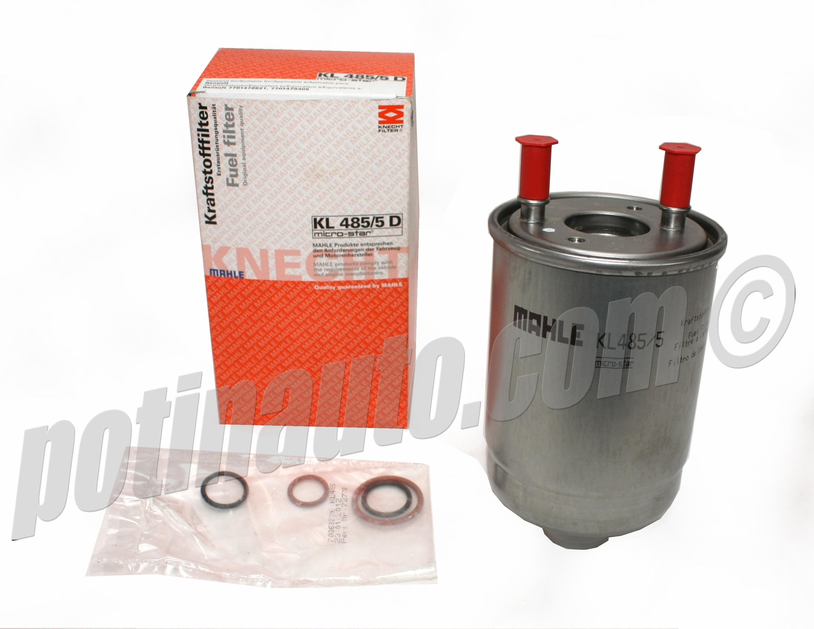 filtre carburant renault megane iii 1 5 dci. Black Bedroom Furniture Sets. Home Design Ideas