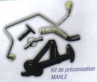 Pompe A Huile 1 6 Hdi : kit cr pine d 39 huile mahle pour psa 1 6 hdi moteur dv6ated4 9hy 9hz 110 cv ~ Melissatoandfro.com Idées de Décoration